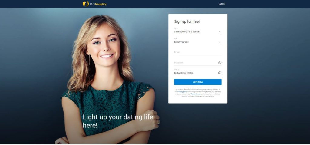 Dating europe site