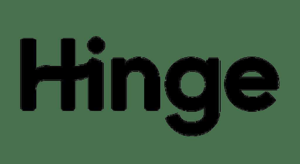 hinge logo