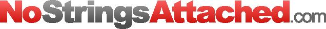 NoStringsAttached Logo