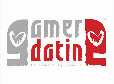 gamer dating logo