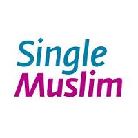Single Muslim Logo